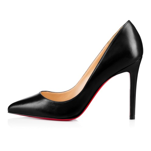 Women Shoes - Pigalle Nappa Shiny - Christian Louboutin_2