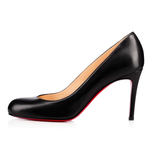 Women Shoes - Simple Pump Nappa Shiny - Christian Louboutin_2