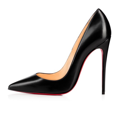 Women Shoes - So Kate Nappa Shiny - Christian Louboutin_2