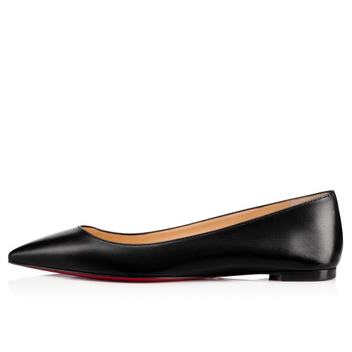 Shoes - Ballalla Nappa Shiny - Christian Louboutin_2