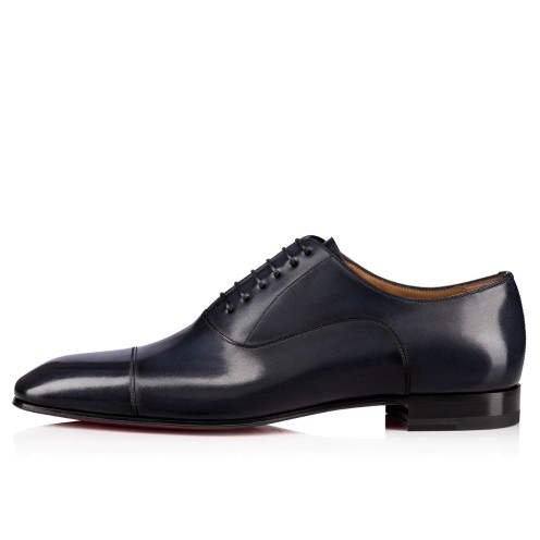 Shoes - Greffo Calf Patine - Christian Louboutin_2