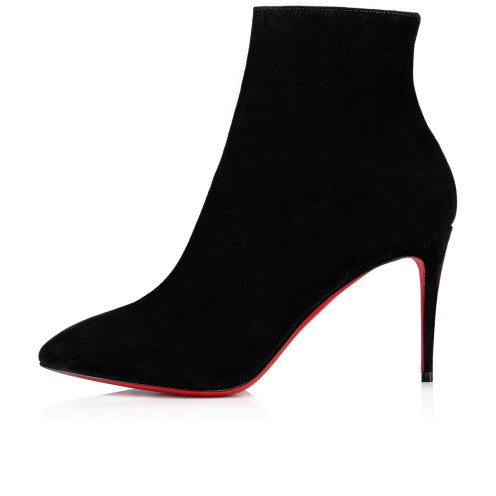 Shoes - Eloise Booty Veau Velours - Christian Louboutin_2