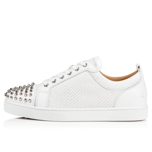 Souliers - Ac Louis Junior Spikes - Christian Louboutin_2