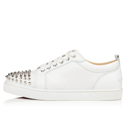 Shoes - Ac Louis Junior Spikes Woman - Christian Louboutin_2