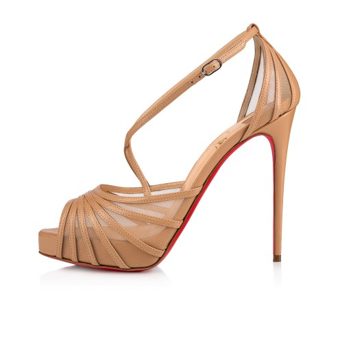 Shoes - Filamenta - Christian Louboutin_2
