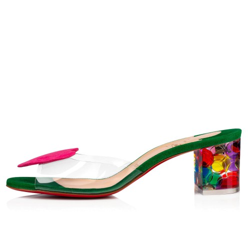 Shoes - Hallu Corazon - Christian Louboutin_2