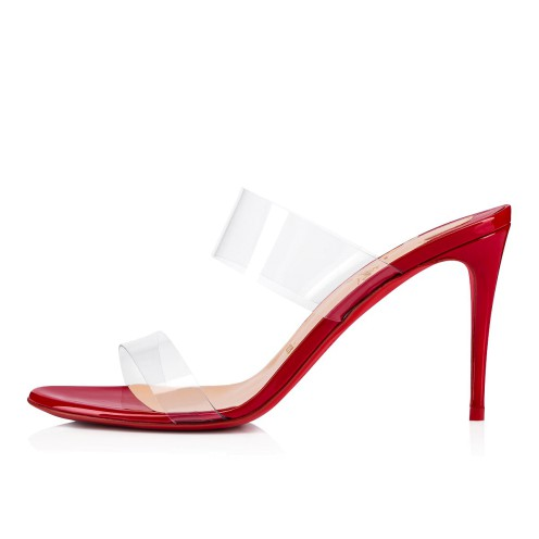 Souliers - Just Nothing - Christian Louboutin_2