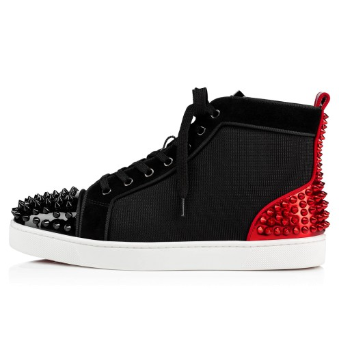 Shoes - Lou Spikes 2 - Christian Louboutin_2