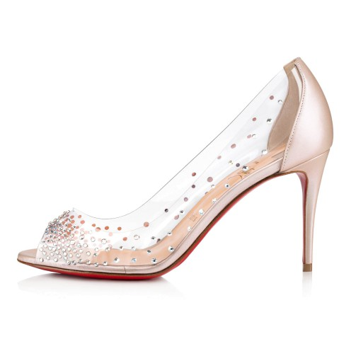 Shoes - Sucre Glace - Christian Louboutin_2