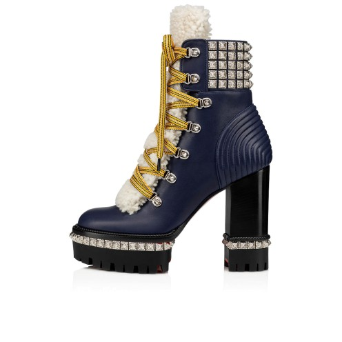 Shoes - Yeti Donna - Christian Louboutin_2