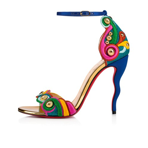 Shoes - Bhutanika - Christian Louboutin_2