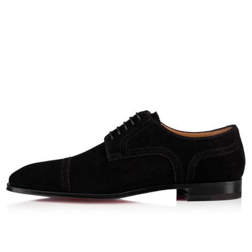 Souliers - Cousin Charles - Christian Louboutin_2