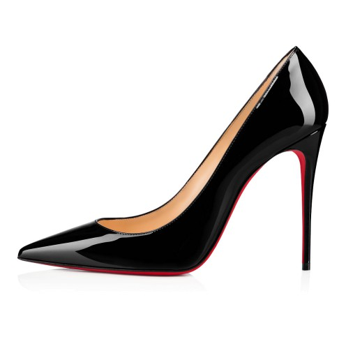 Shoes - Kate Patent - Christian Louboutin_2