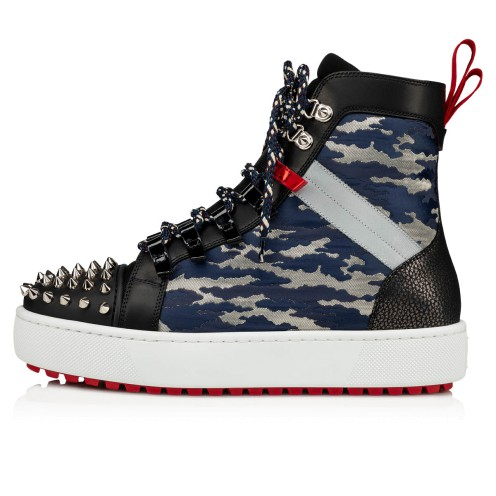 Souliers - Smartic - Christian Louboutin_2