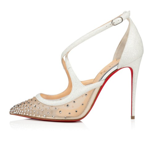 Shoes - Twistissima Strass - Christian Louboutin_2