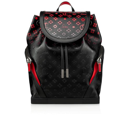 Explorafunk Backpack