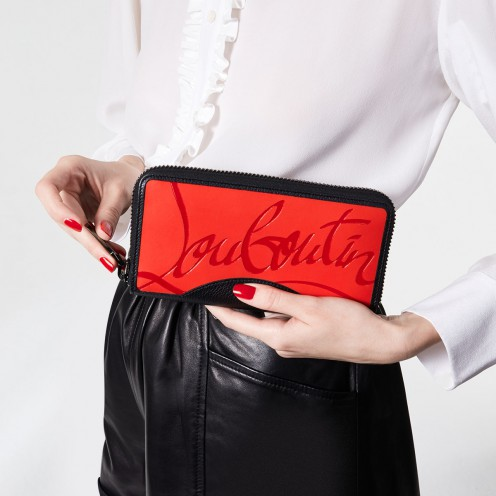Small Leather Goods - M Panettone Wallet - Christian Louboutin_2