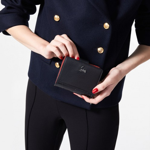 Small Leather Goods - Paloma Mini Wallet - Christian Louboutin_2