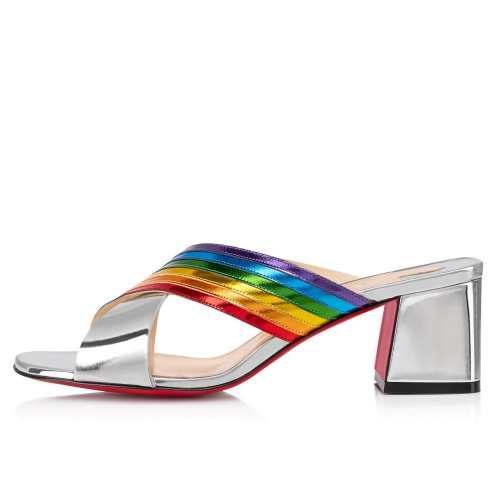 Shoes - Arkenmule - Christian Louboutin_2
