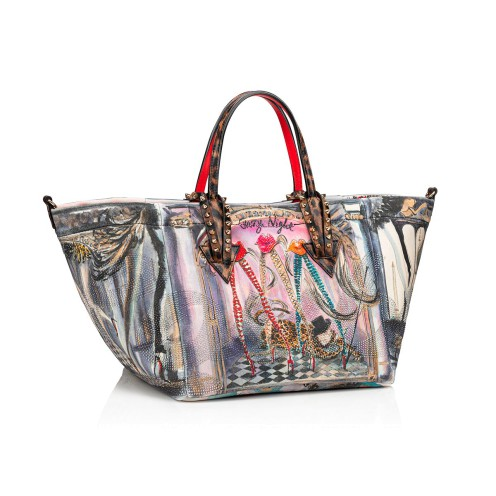 Bags - Cabaraparis Small - Christian Louboutin_2