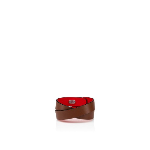 Small Leather Goods - Elisa Bracelet Double - Christian Louboutin_2