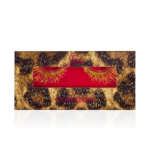 Loubiléopard False Eyelashes