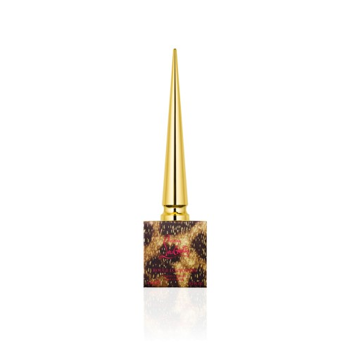 Beauty - Loubiléopard Nail Colour - Christian Louboutin_2