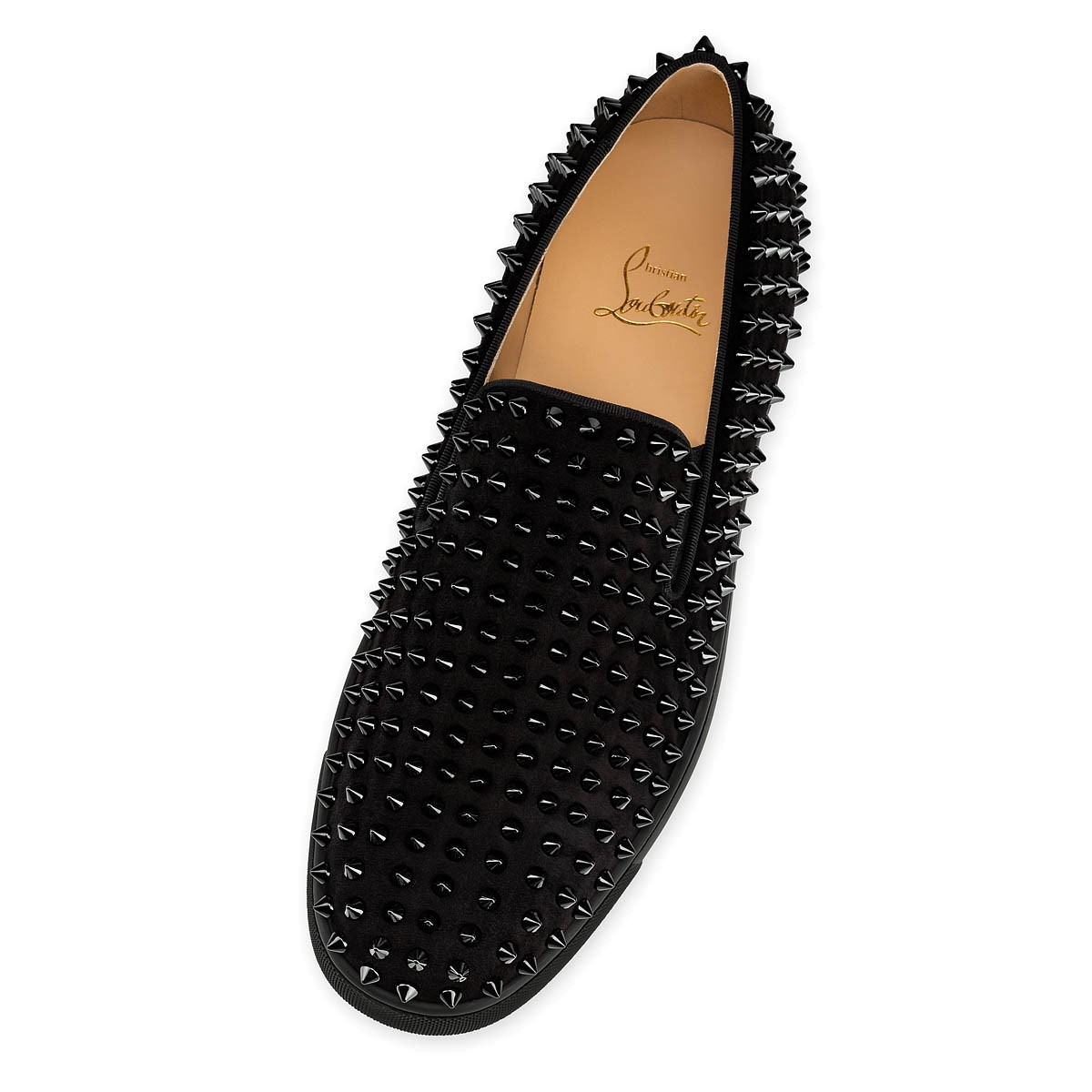 Men Shoes - Roller-boat - Christian Louboutin