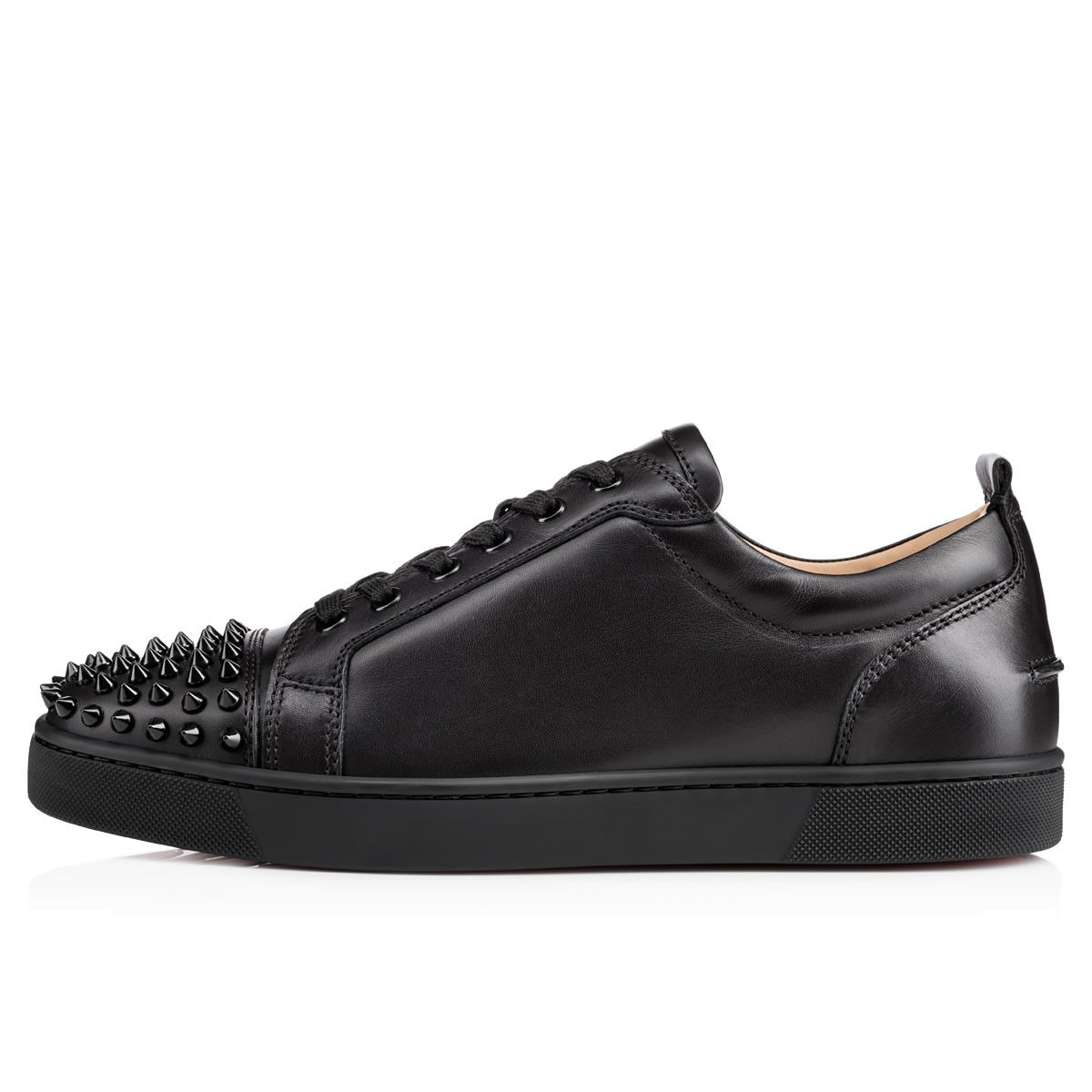 Souliers Homme - Louis Junior Spikes - Christian Louboutin