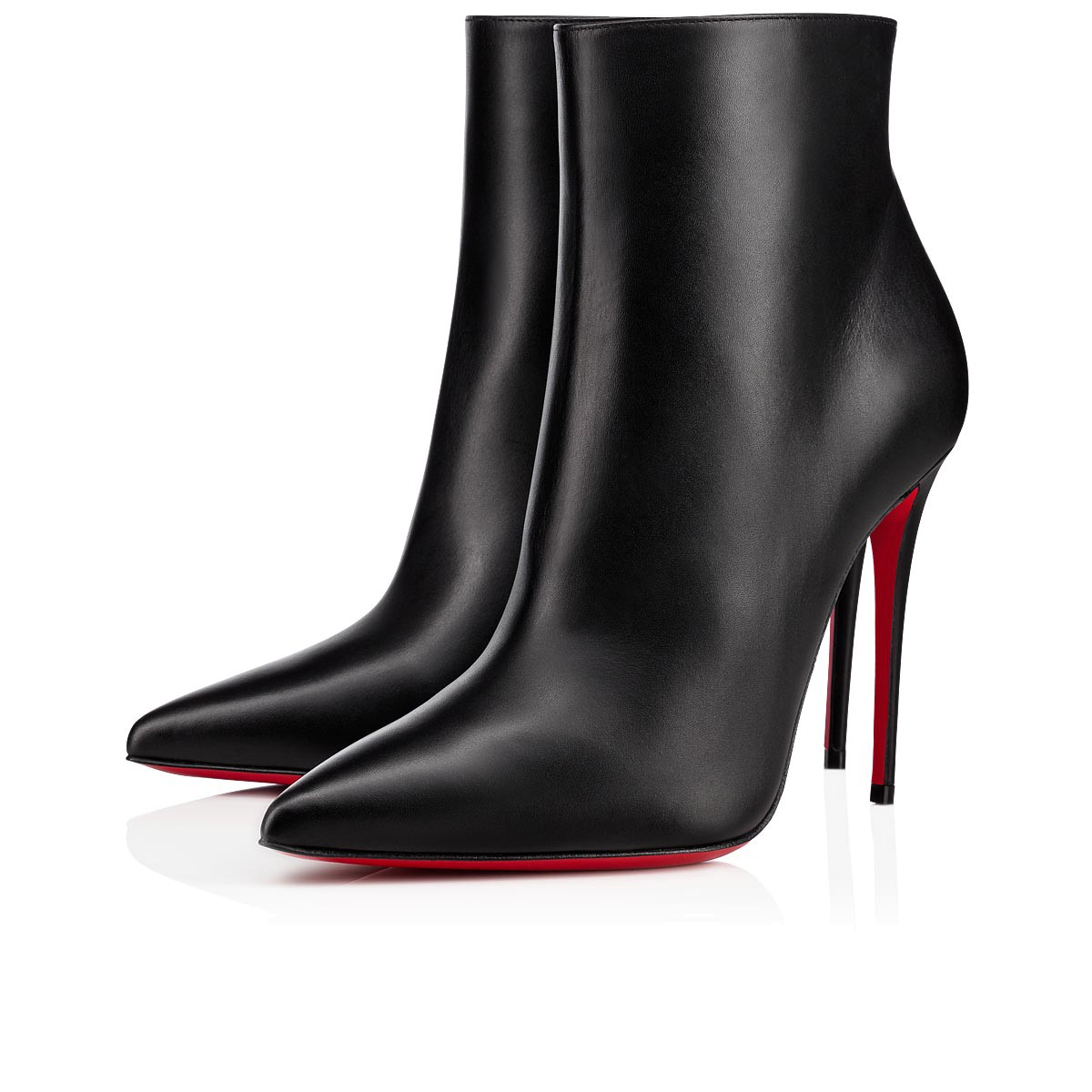 Souliers Femme - So Kate Booty - Christian Louboutin