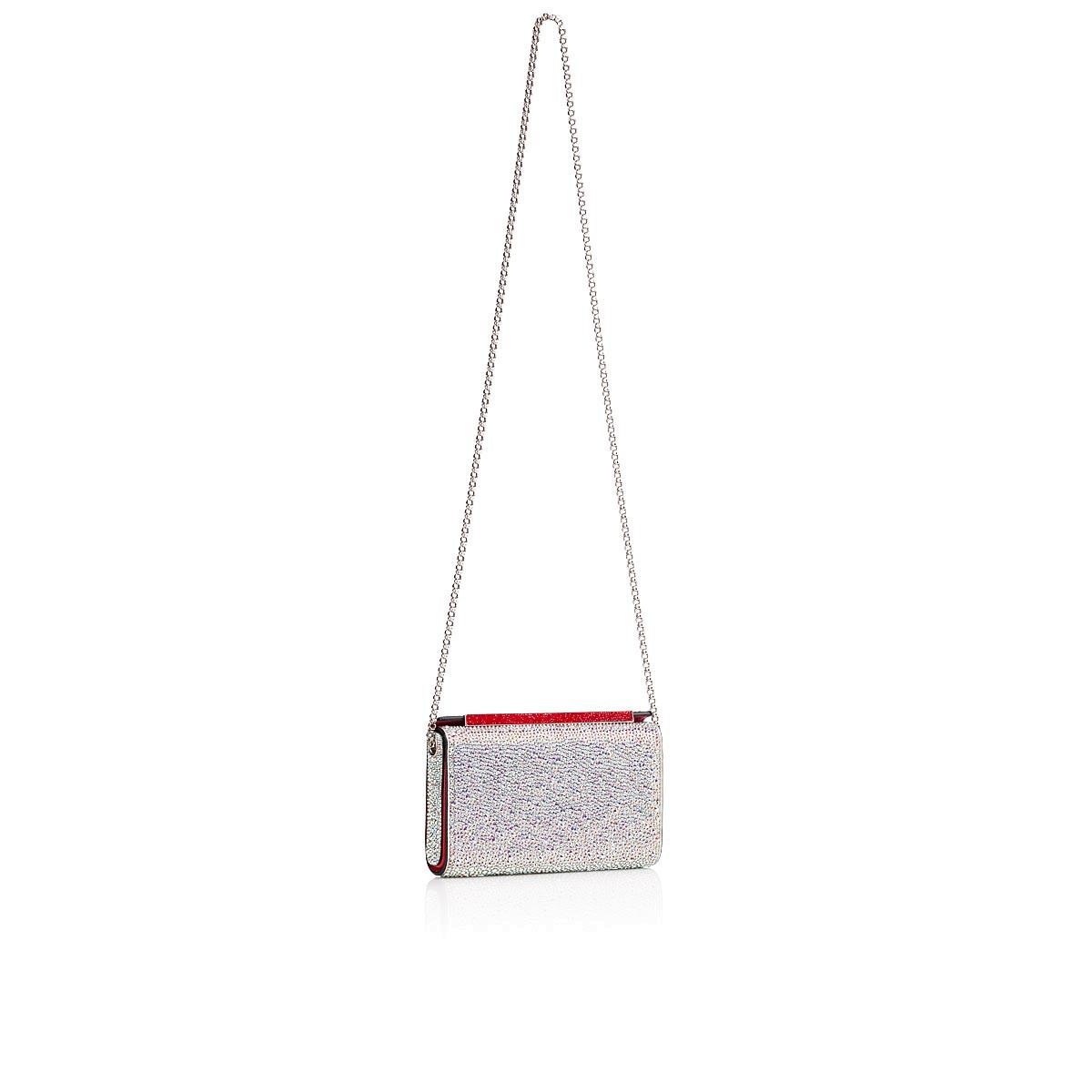 Bags - Vanite Clutch - Christian Louboutin