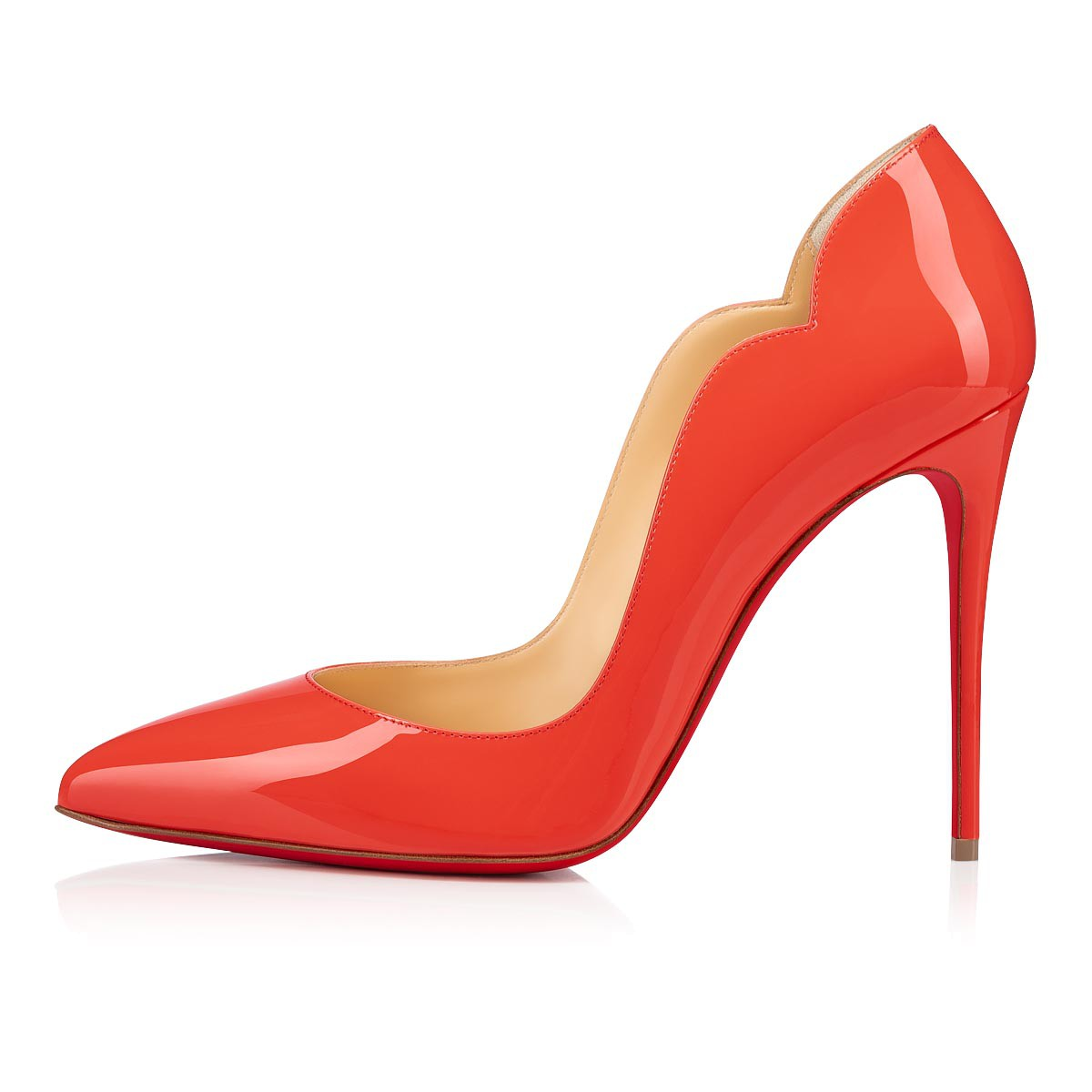 Souliers - Hot Chick - Christian Louboutin