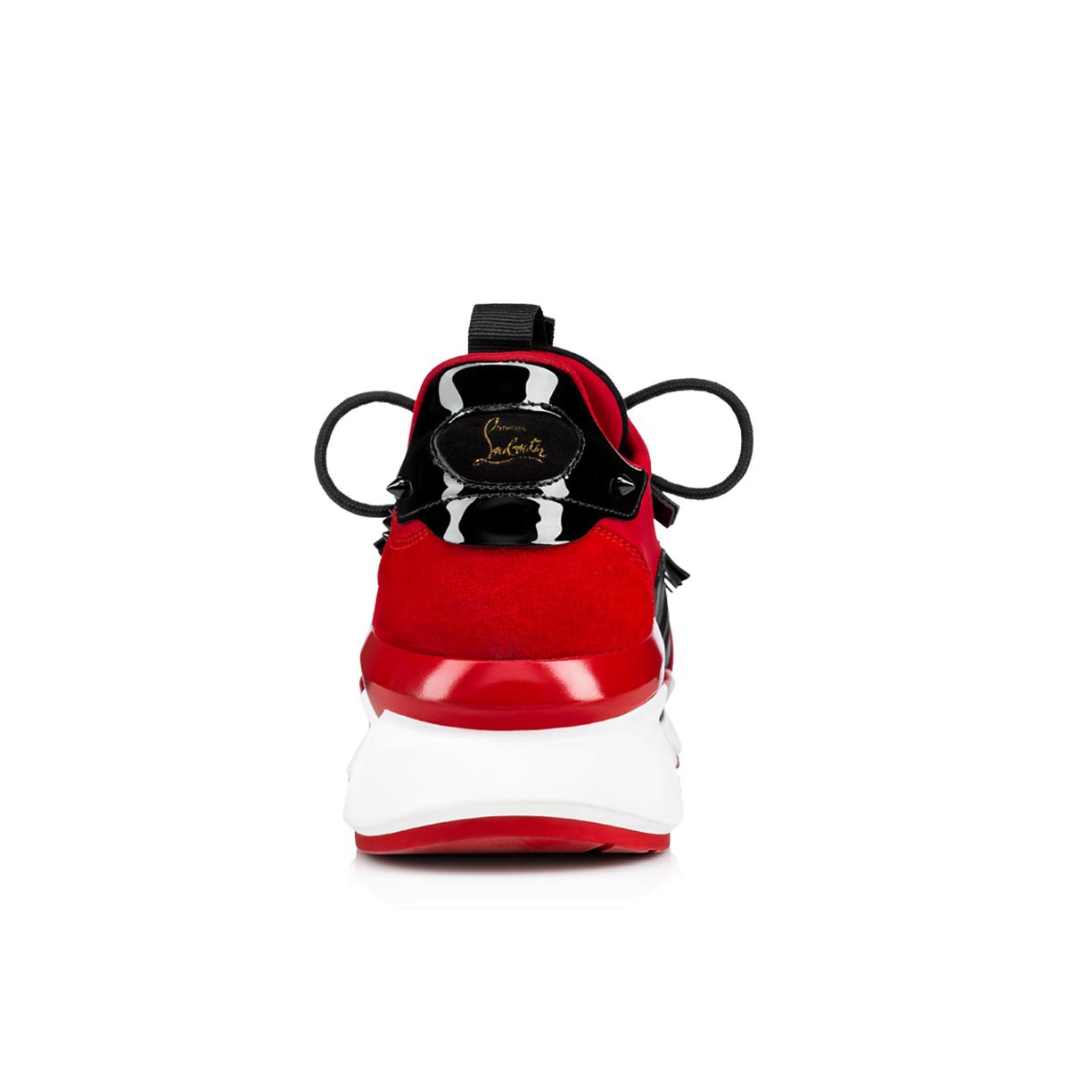 Shoes - Red-runner - Christian Louboutin