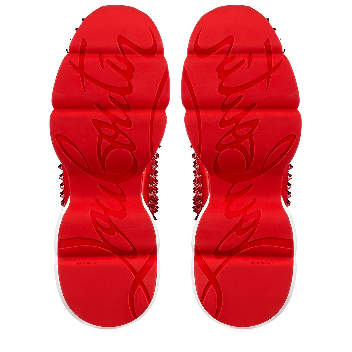 Shoes - Spike-sock - Christian Louboutin