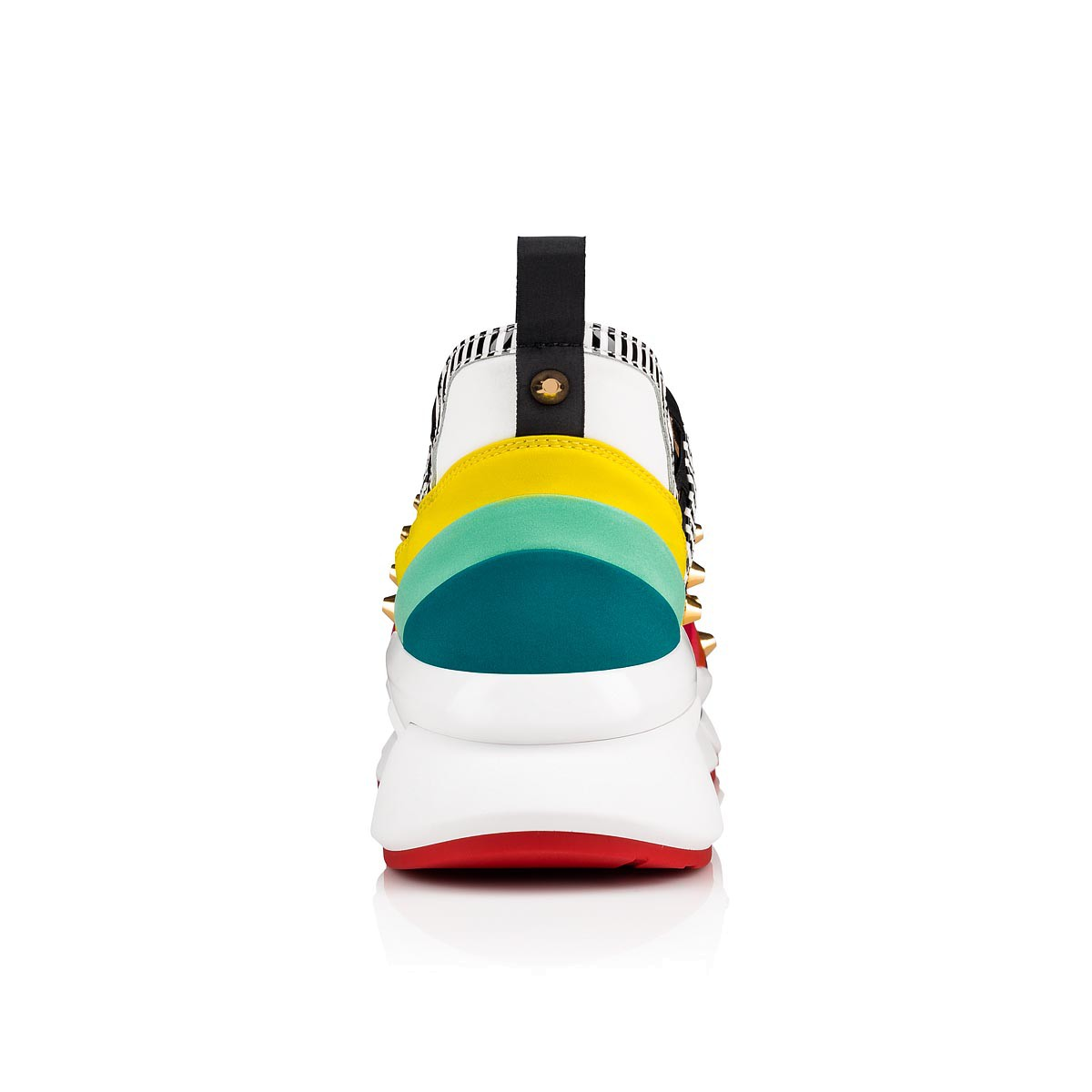 Souliers - 123 Run - Christian Louboutin