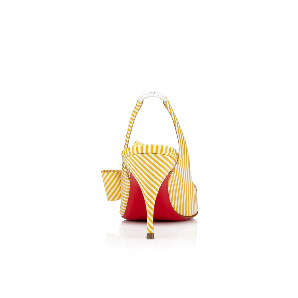 Shoes - Clare Nodo - Christian Louboutin