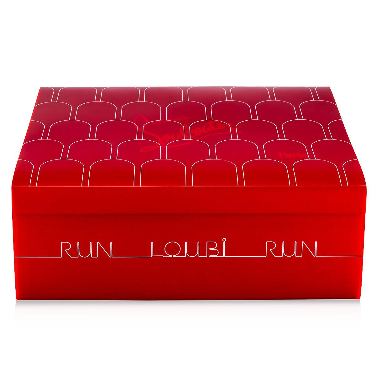 Shoes - Krystal Sock - Christian Louboutin