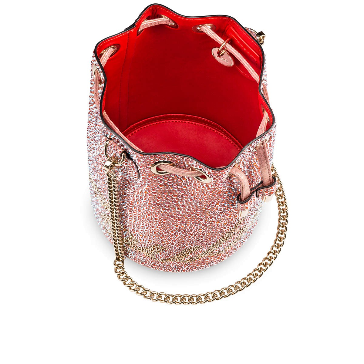 Bags - Marie Jane Bucket Bag - Christian Louboutin