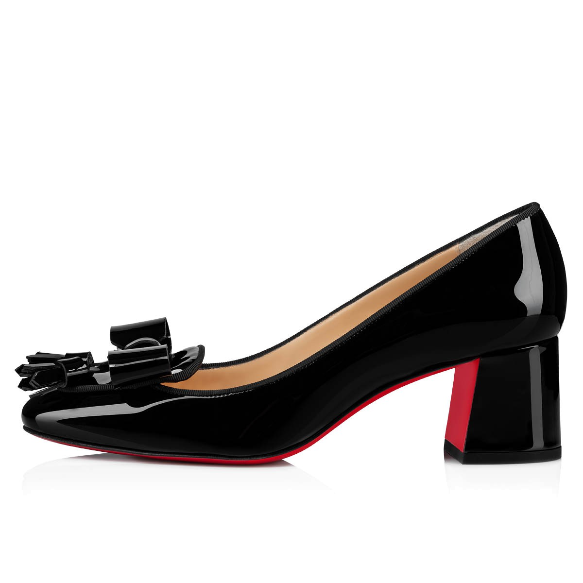 Shoes - Carmela Pump - Christian Louboutin