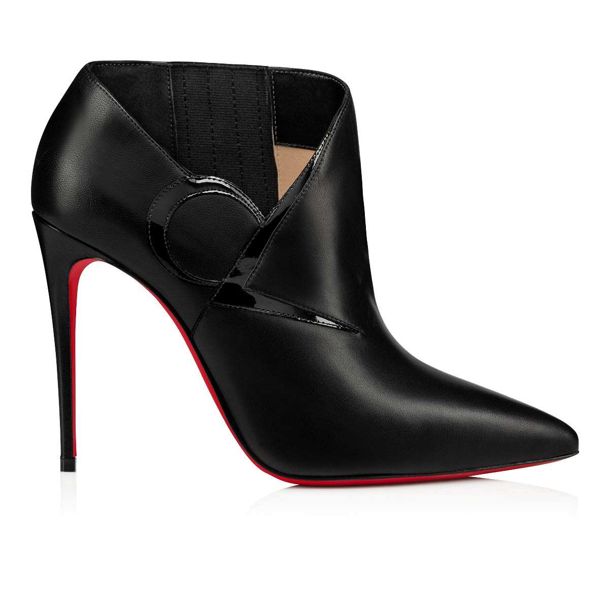 Souliers - Cl Bootie - Christian Louboutin