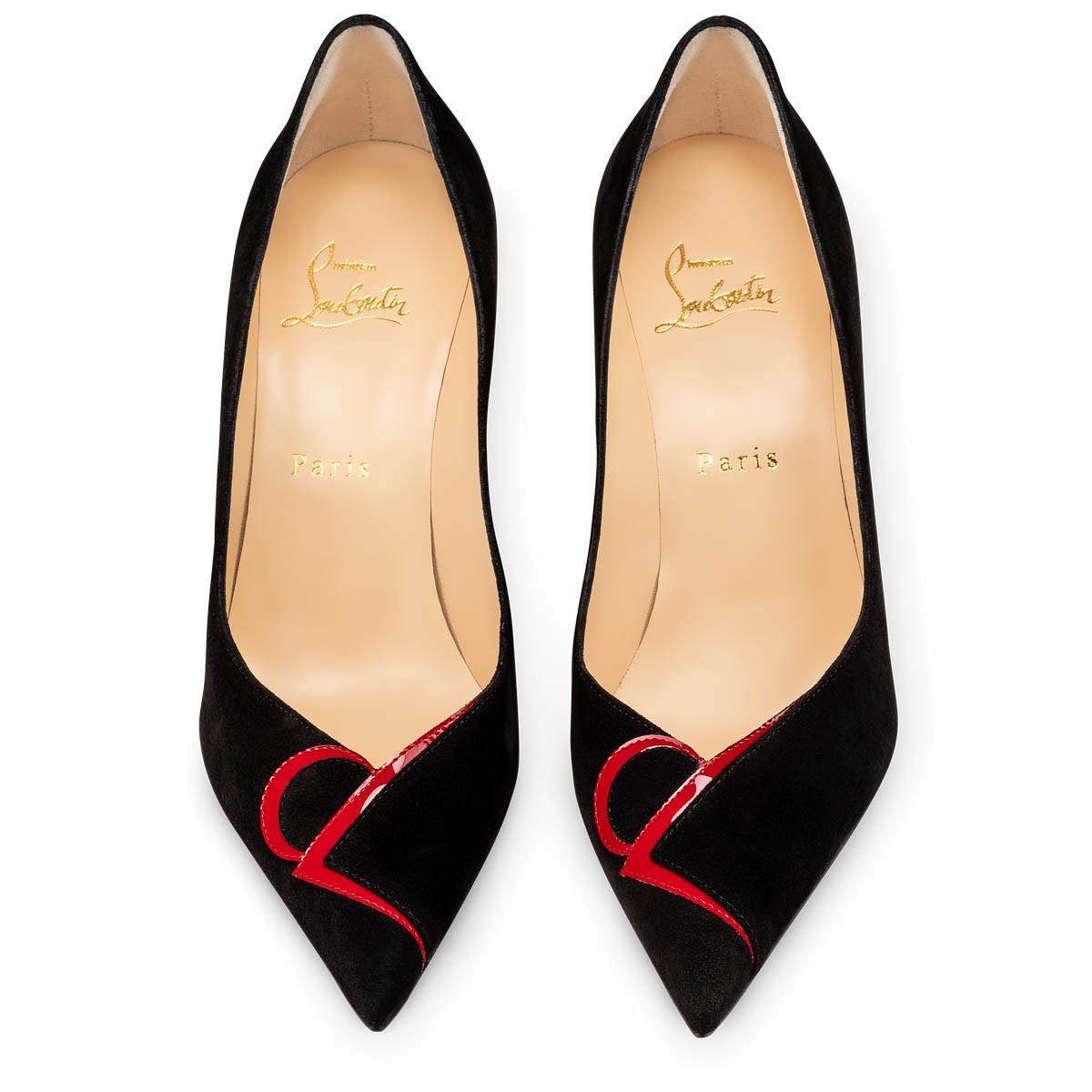 Shoes - Cl Pump - Christian Louboutin