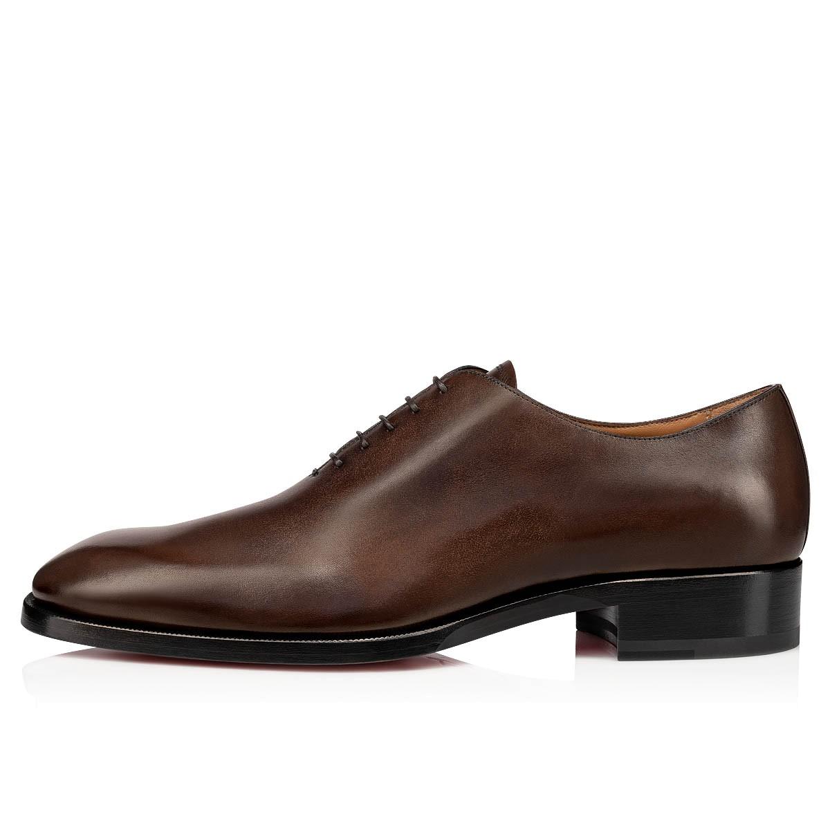 Shoes - Corteo - Christian Louboutin