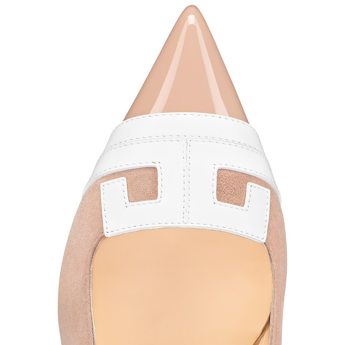 Shoes - Hao Pump - Christian Louboutin