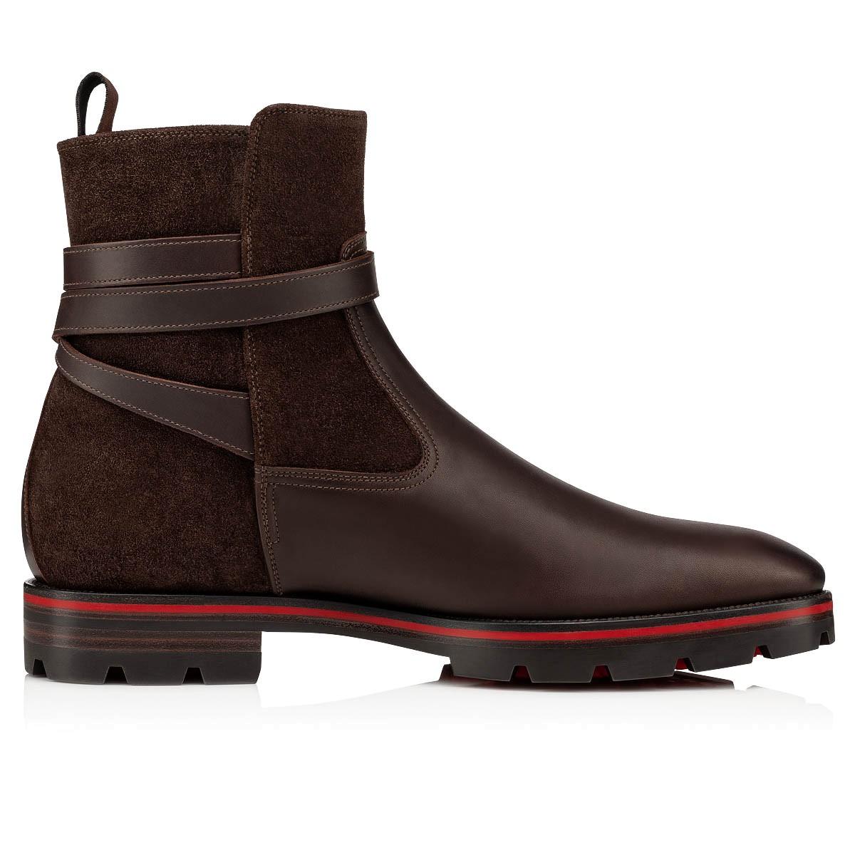 Shoes - Kicko Croc - Christian Louboutin