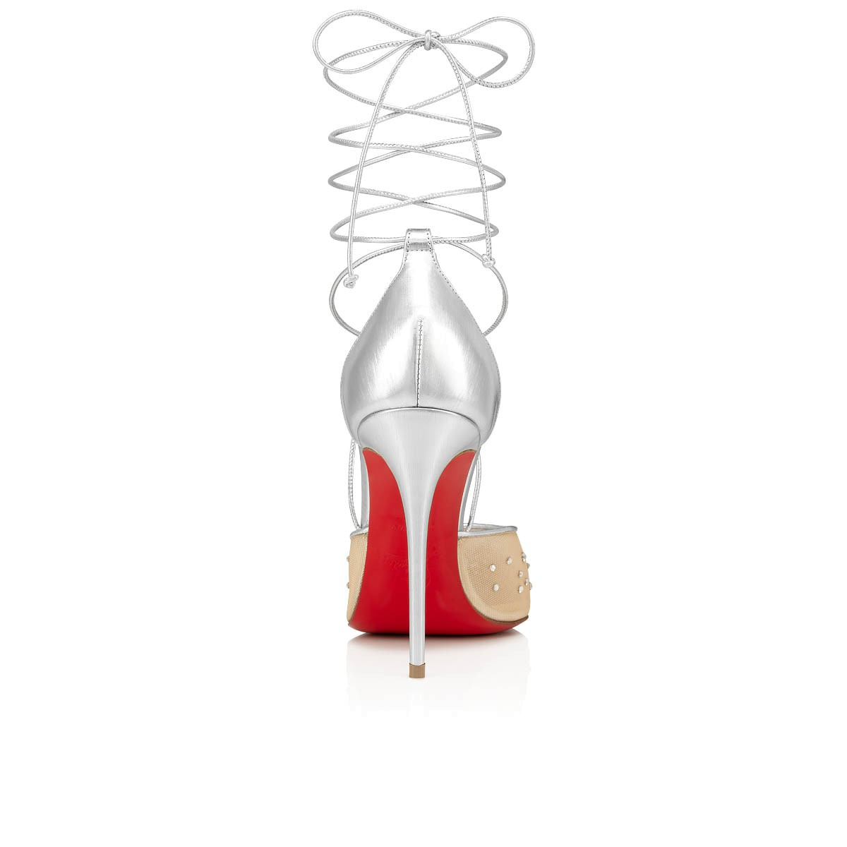 Shoes - Maia Labella - Christian Louboutin