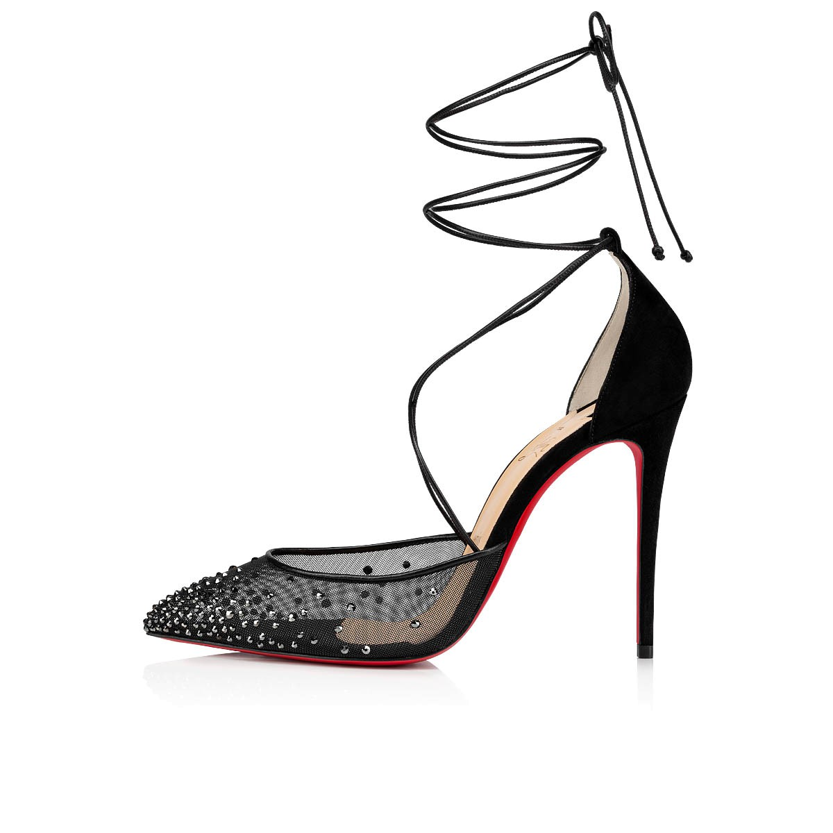 Souliers - Maia Labella - Christian Louboutin
