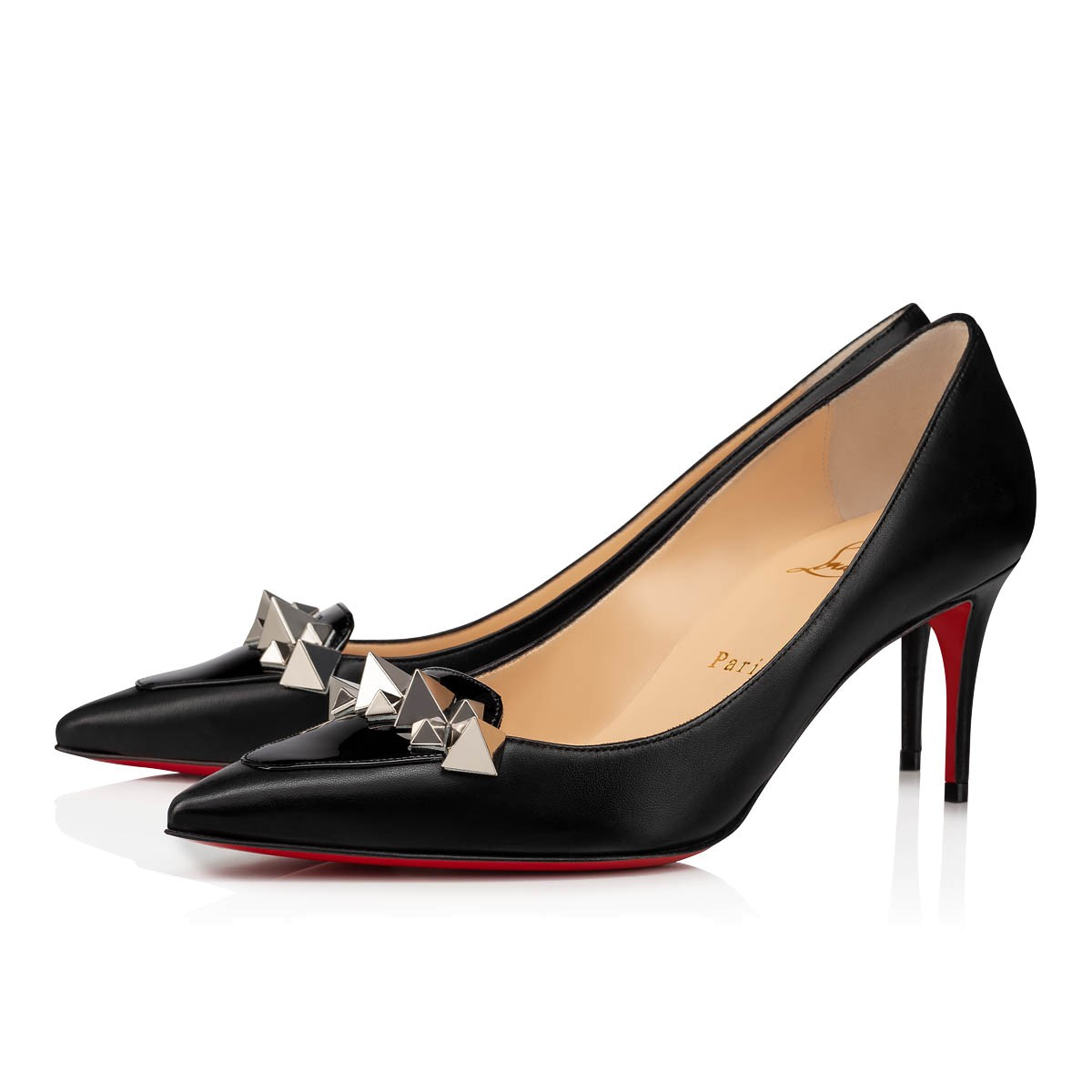 Shoes - Miss Constella - Christian Louboutin