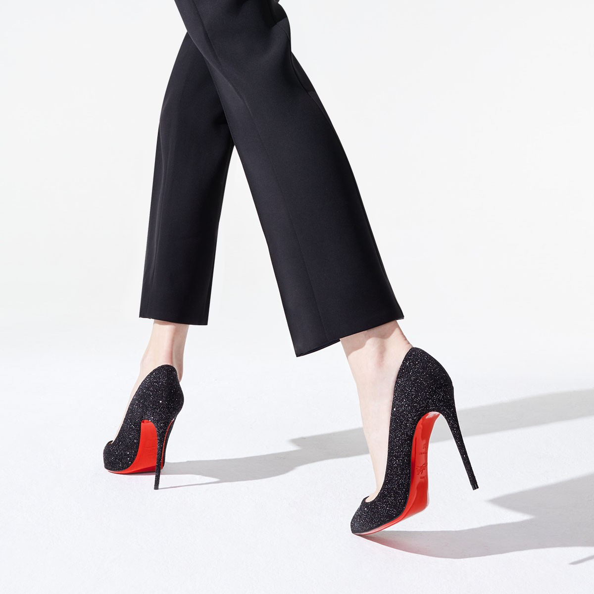 Souliers - Pigalle Follies - Christian Louboutin