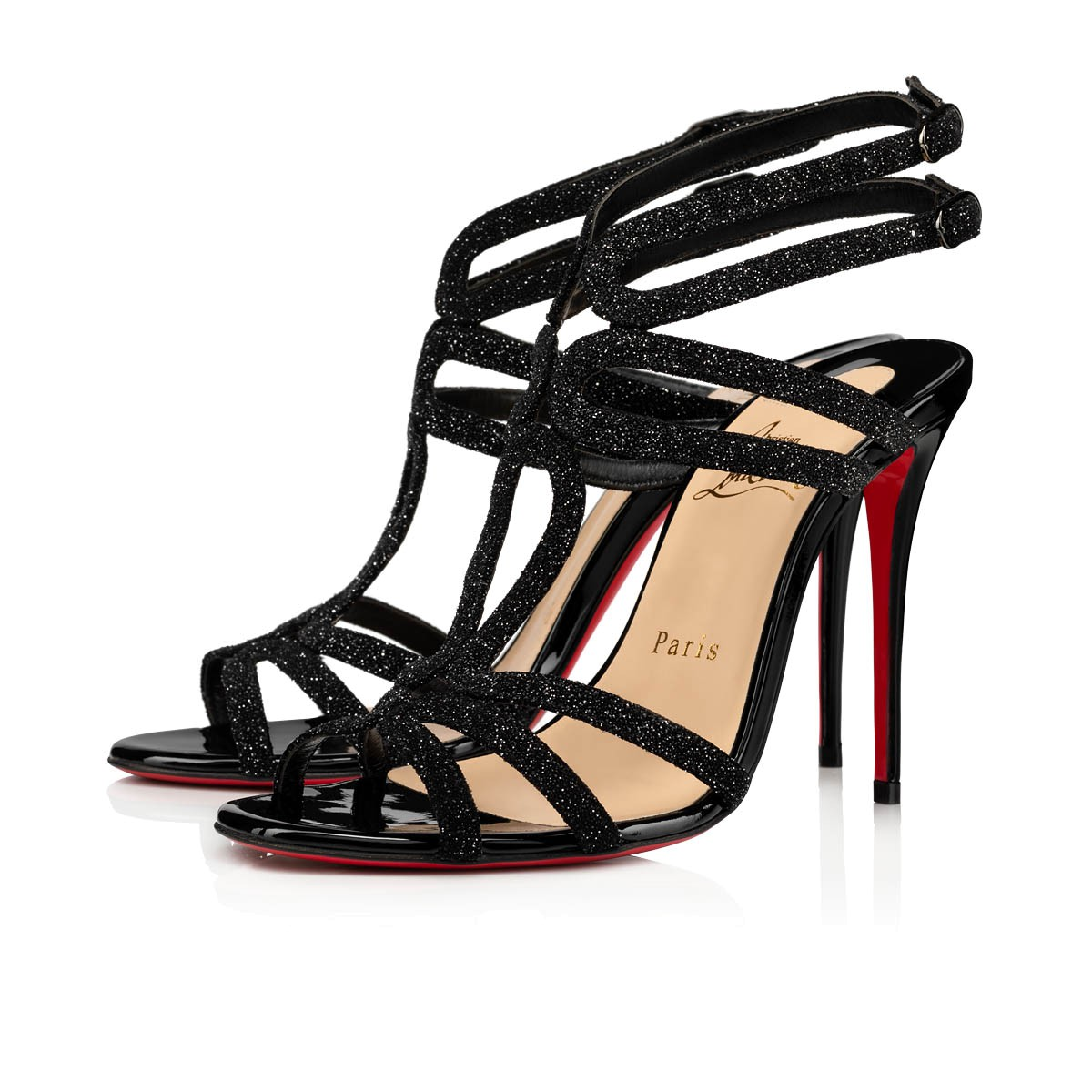 Shoes - Renee - Christian Louboutin