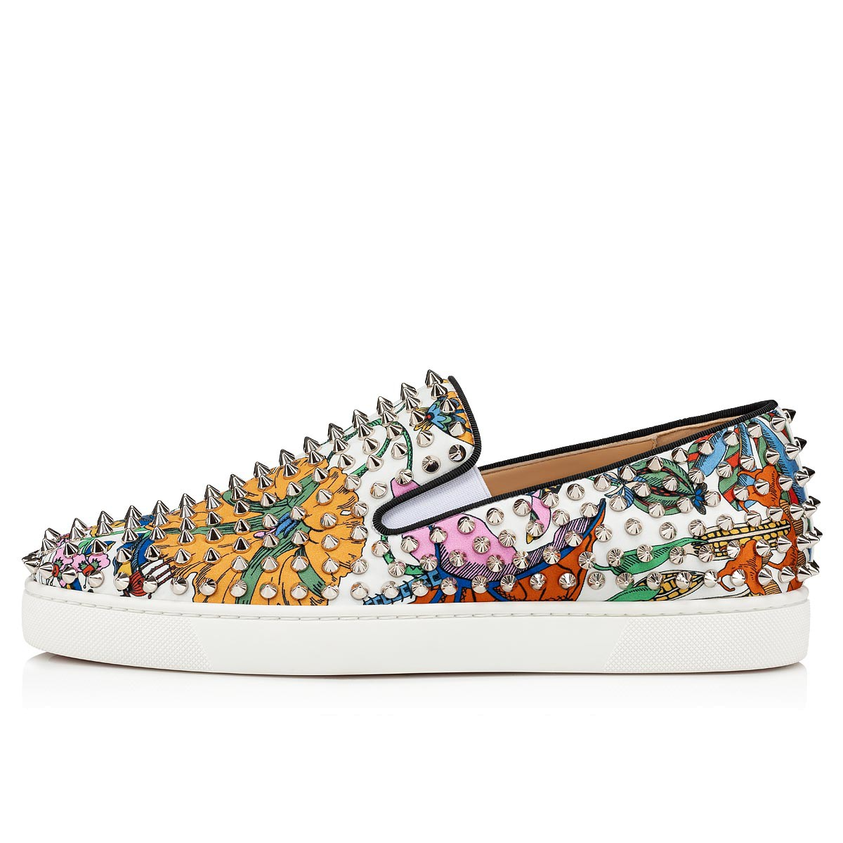 Shoes - Roller Boat - Christian Louboutin